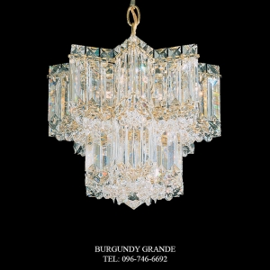 Equinoxe 2710, Luxury Chandelier from Schonbek