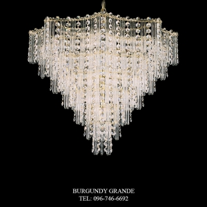 Jubilee 2652, Luxury Chandelier from Schonbek