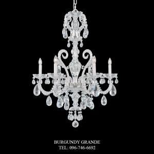 Novielle NV3906, Luxury Chandelier from Schonbek