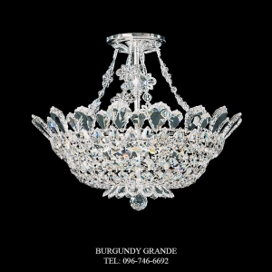 Trilliane 5796, Luxury Ceiling Lamp from America