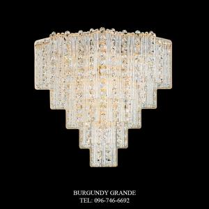 Jubilee 2670, Luxury Wall Lamp from Schonbek
