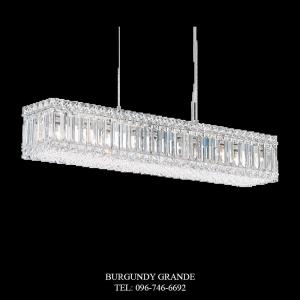 Quantum 2259, Luxury Chandelier from Schonbek