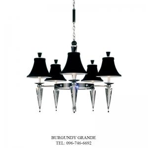 Diva 7145, Luxury Chandelier from Schonbek