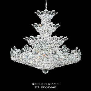 Trilliane 5856, Luxury Chandelier from America