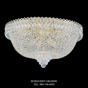 Camelot 2619, Luxury Ceiling Lamp from Schonbek
