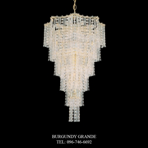 Jubilee 2651, Luxury Chandelier from Schonbek