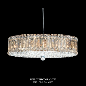 Plaza 6672, Luxury Chandelier from Schonbek