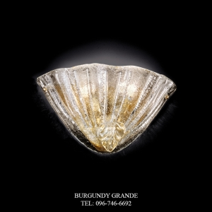 A 13824/2, Luxury Wall Lamp from Italy