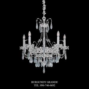 Ekaterina EK6505, Luxury Chandelier from Schonbek