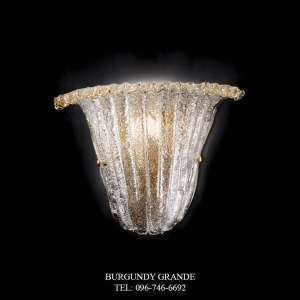 A 13822/1, Luxury Wall Lamp from Italy