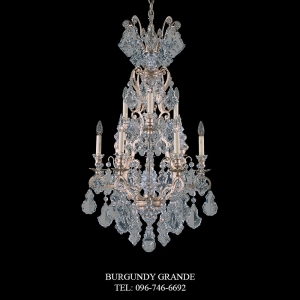 Versailles 2780, Luxury Chandelier from America