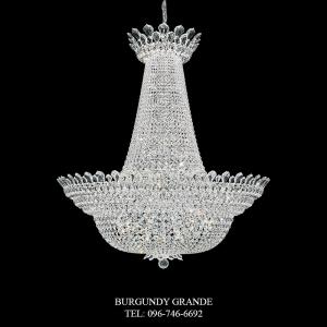 Trilliane 5875, Luxury Chandelier from America