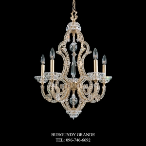Scheherazade 9621, Luxury Chandelier from America