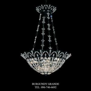 Tiara 9847, Luxury Classic Ceiling Lampfrom America