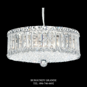 Plaza 6670, Luxury Chandelier from Schonbek