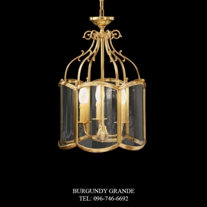 LN 13089/3, Luxury Lantern from Italy