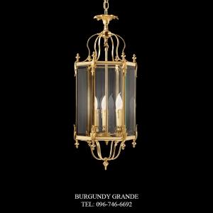 LN 13040/3 I MIS, Luxury Lantern from Italy