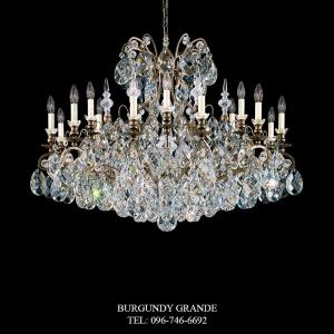 Renaissance 3792, Luxury Chandelier from Schonbek