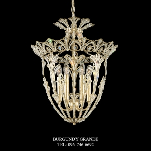 Rivendell 6714, Luxury Chandelier from America