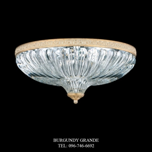 Milano 5632, Luxury Ceiling Lamp from Schonbek