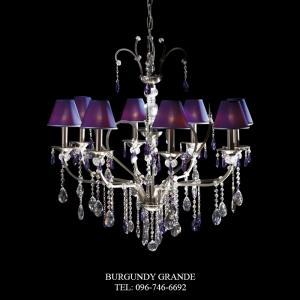 C-384/8, Luxury Classic CrystalChandelierfrom Spain