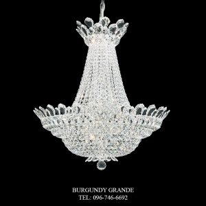 Trilliane 5872, Luxury Chandelier from America