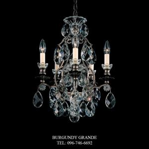 Renaissance 3769, Luxury Chandelier from Schonbek