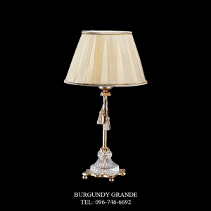 LSP 13715/1, Luxury Table Lamp from Italy