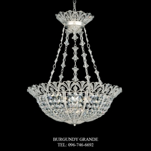 Tiara 9849, Luxury Classic Ceiling Lampfrom America