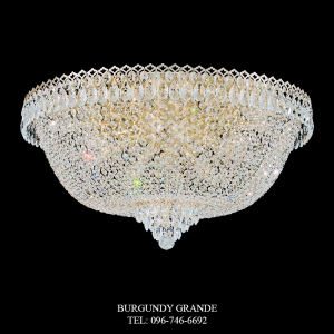 Camelot 2620, Luxury Ceiling Lamp from Schonbek