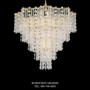 Jubilee 2648, Luxury Chandelier from Schonbek