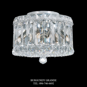 Plaza 6690, Luxury Ceiling Lamp from Schonbek