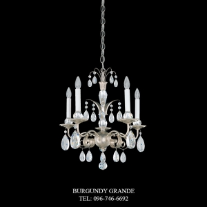 Emperio EM1205, Luxury Chandelier from Schonbek