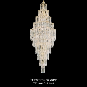 Jubilee 2661, Luxury Chandelier from Schonbek