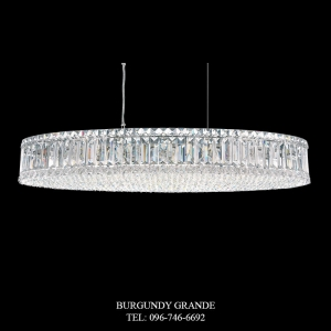 Plaza 6678, Luxury Chandelier from Schonbek