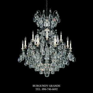 Renaissance 3773, Luxury Chandelier from Schonbek