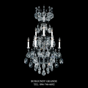 Renaissance 3780, Luxury Chandelier from Schonbek