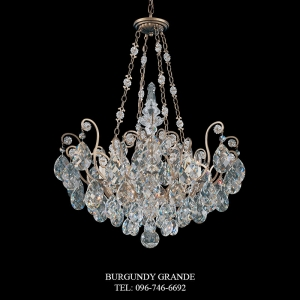 Renaissance 3787, Luxury Chandelier from Schonbek