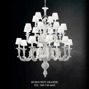 L 13618/20, Luxury Chandelier from Italy