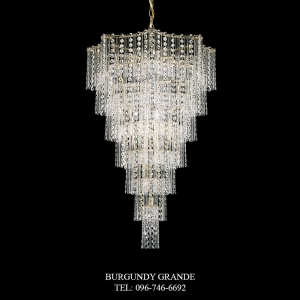 Jubilee 2653, Luxury Chandelier from Schonbek