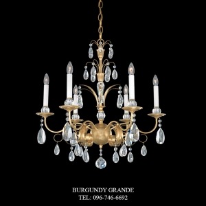 Emperio EM1206, Luxury Chandelier from Schonbek