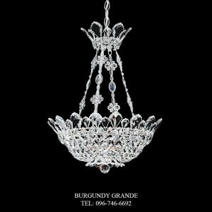 Trilliane 5798, Luxury Chandelier from America