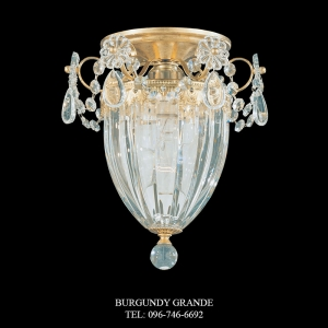 Bagatelle 1239, Luxury Classic Ceiling Lampfrom Schonbek, America