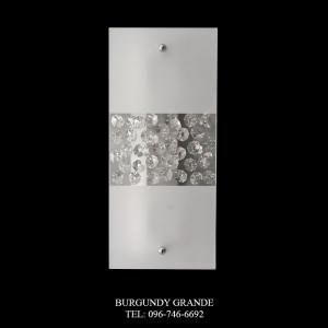 Splendid, Swarovski Crystal Wall Lamp