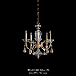 Poeta PO6615, Luxury Chandelier from Schonbek