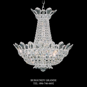Trilliane 5870, Luxury Chandelier from America
