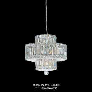 Plaza 6671, Luxury Chandelier from Schonbek