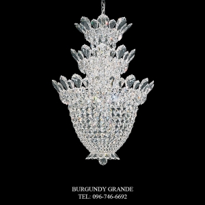 Trilliane 5847, Luxury Chandelier from America