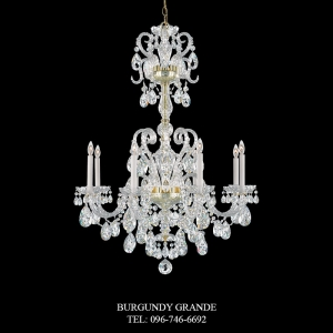 Novielle NV3908, Luxury Chandelier from Schonbek