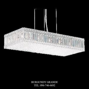 Quantum 2273, Luxury Chandelier from Schonbek